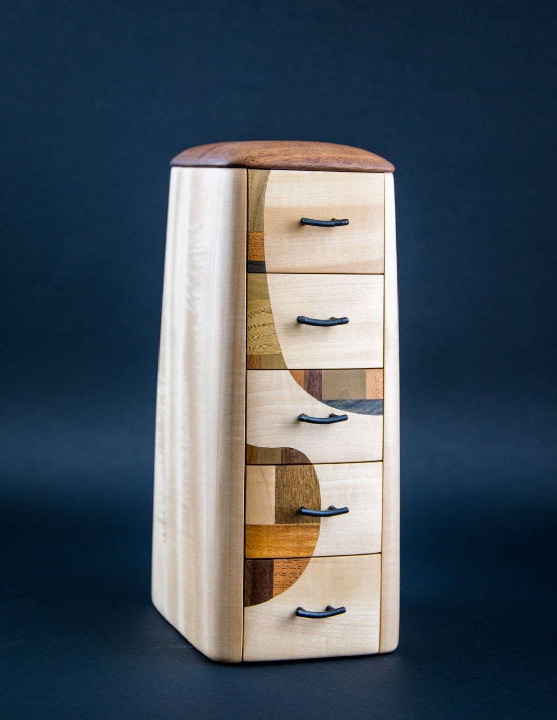 Mini commode 5 tiroirs (by...