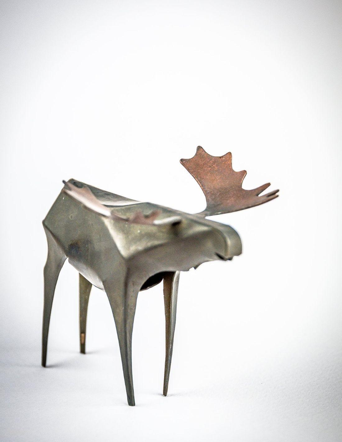 Elan bronze