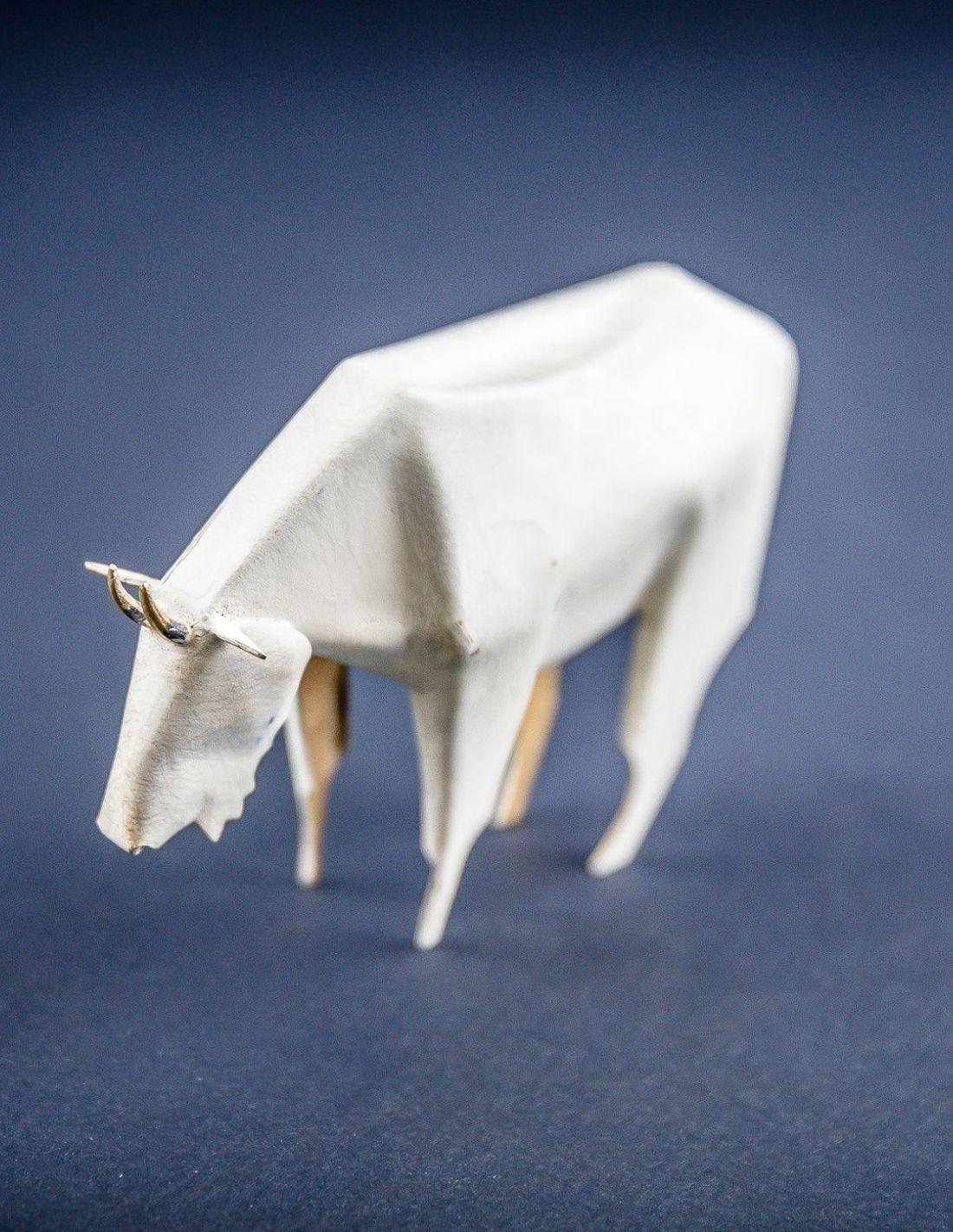 Chèvre des montagnes du Japon