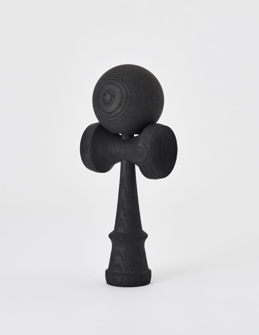 "Kendama ""Grain"" Black ash"