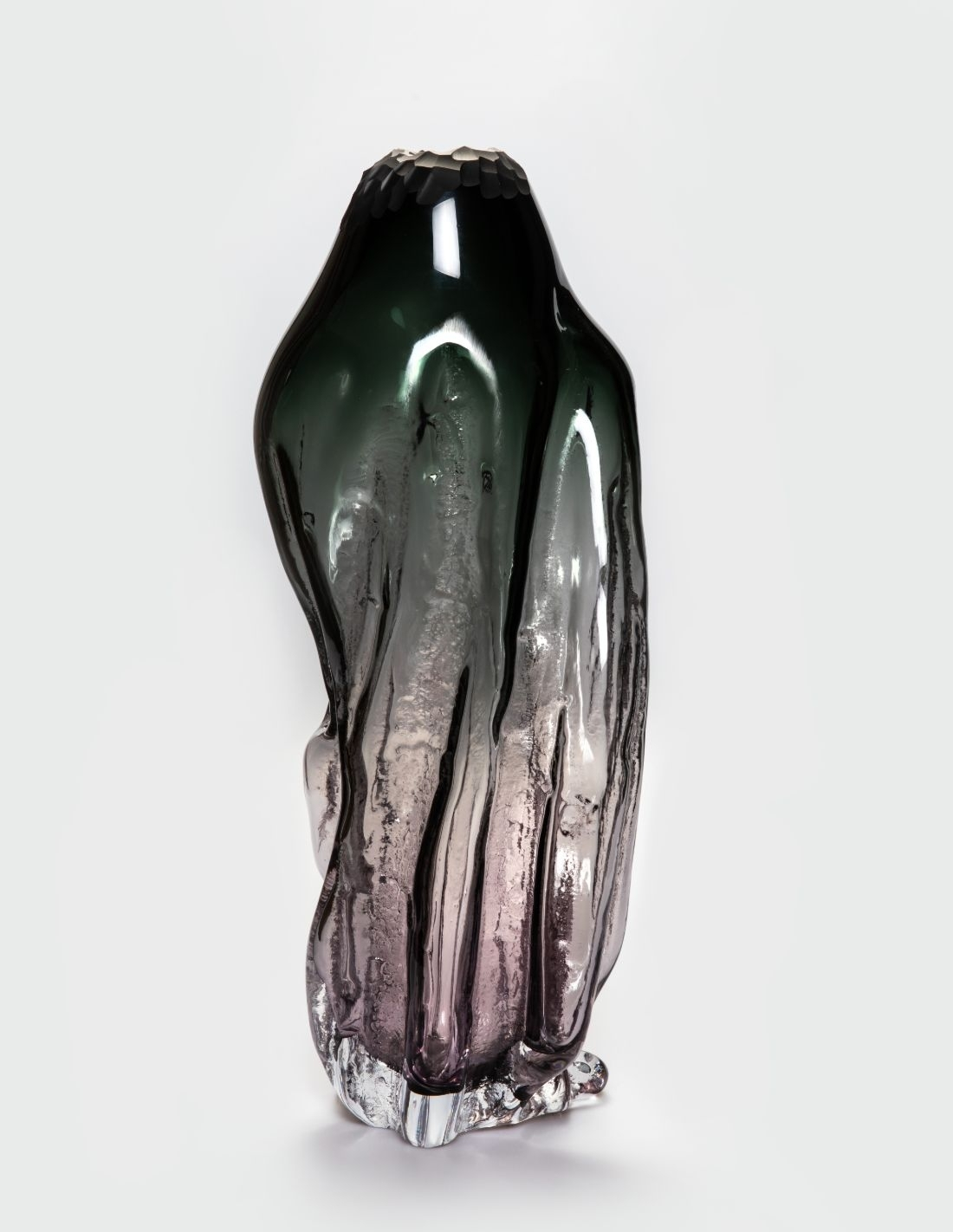 """Vase """"Structure by Nature""""..."""