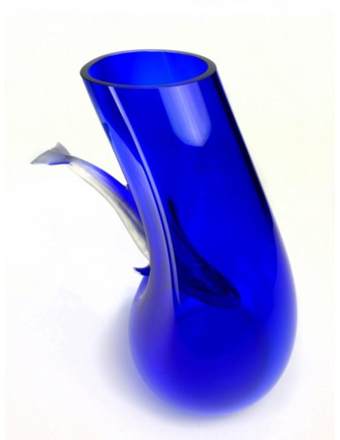 Vase DIVE